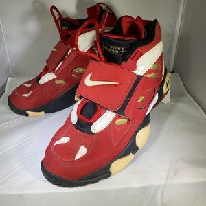 release date: 5a4f9 c0ab4 Men Nike Deion Sanders Shoes on Poshmark